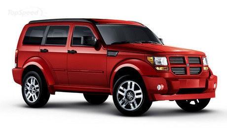 Forbes công bố Danh sách những xe ô tô tệ nhất 2011 ảnh 4
