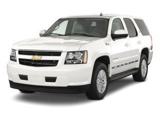 Forbes công bố Danh sách những xe ô tô tệ nhất 2011 ảnh 2
