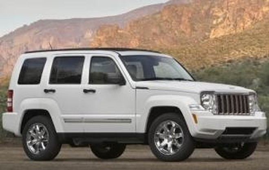 Forbes công bố Danh sách những xe ô tô tệ nhất 2011 ảnh 10