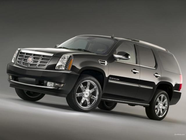Forbes công bố Danh sách những xe ô tô tệ nhất 2011 ảnh 1