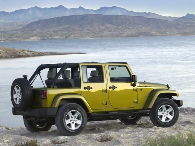 Forbes công bố Danh sách những xe ô tô tệ nhất 2011 ảnh 3