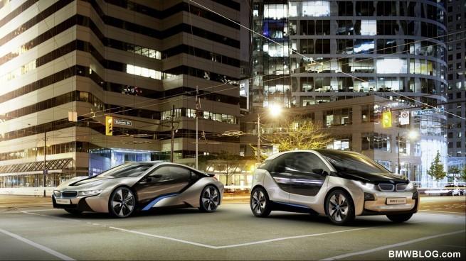 BMW và Toyota chung tay phát triển Pin Lithium-ion ảnh 1