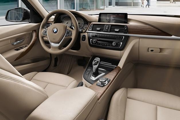 BMW Series 3 hoàn toàn mới chính thức xuất hiện tại Việt Nam ảnh 2