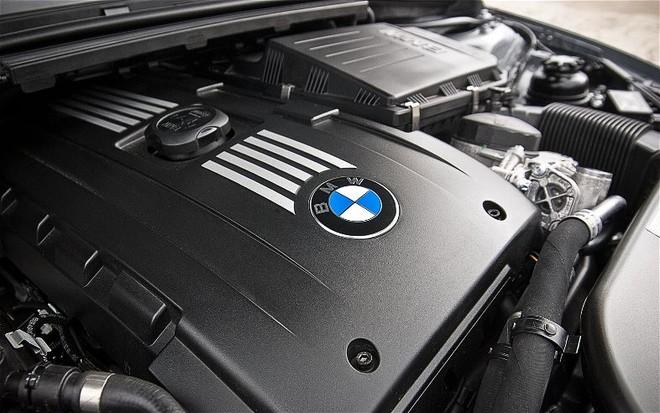 BMW Series 3 hoàn toàn mới chính thức xuất hiện tại Việt Nam ảnh 4