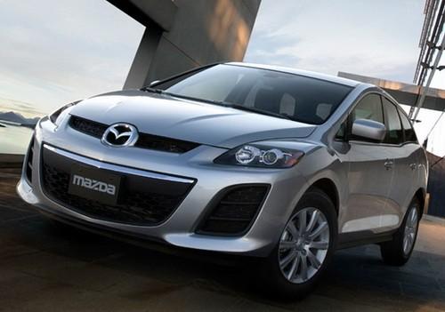 """Một dòng xe Mazda vừa chính thức bị """"khai tử"""" ảnh 1"""