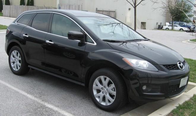 """Một dòng xe Mazda vừa chính thức bị """"khai tử"""" ảnh 2"""