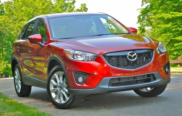 """Một dòng xe Mazda vừa chính thức bị """"khai tử"""" ảnh 4"""