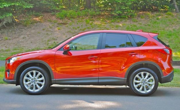 """Một dòng xe Mazda vừa chính thức bị """"khai tử"""" ảnh 5"""