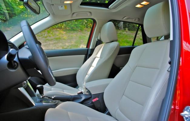"""Một dòng xe Mazda vừa chính thức bị """"khai tử"""" ảnh 6"""