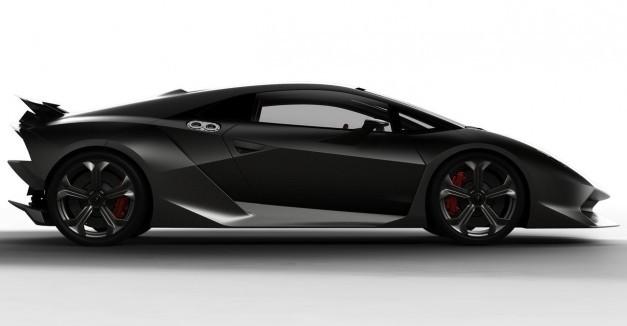 """Lamborghini Sesto Elemento 2013 có giá cao """"ngất ngưởng"""" ảnh 1"""