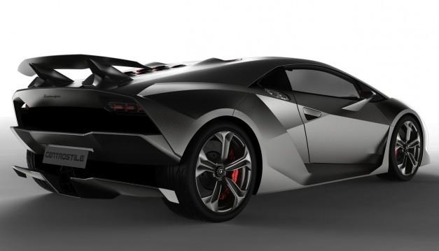 """Lamborghini Sesto Elemento 2013 có giá cao """"ngất ngưởng"""" ảnh 2"""