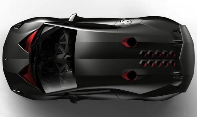"""Lamborghini Sesto Elemento 2013 có giá cao """"ngất ngưởng"""" ảnh 3"""