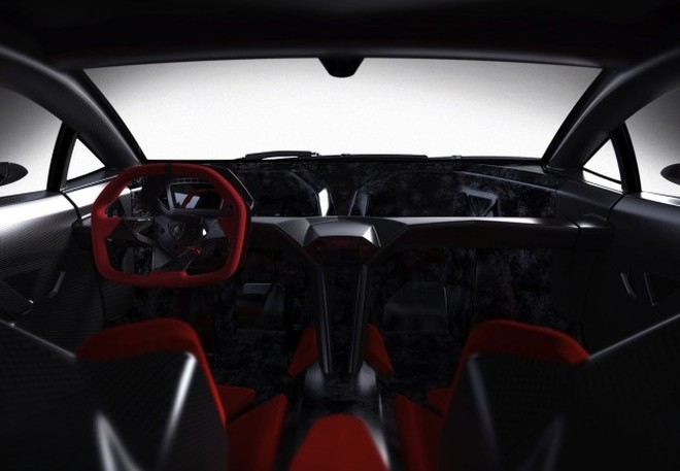 """Lamborghini Sesto Elemento 2013 có giá cao """"ngất ngưởng"""" ảnh 4"""