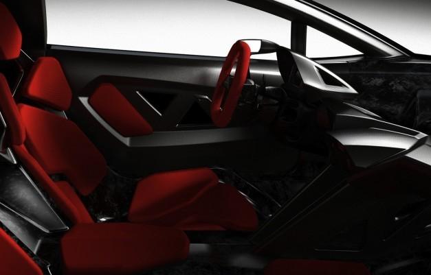 """Lamborghini Sesto Elemento 2013 có giá cao """"ngất ngưởng"""" ảnh 5"""
