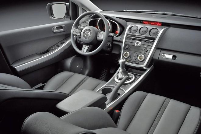 """Một dòng xe Mazda vừa chính thức bị """"khai tử"""" ảnh 3"""
