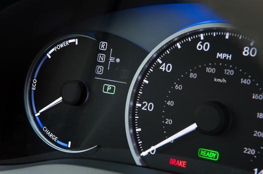 """Xe sang nhà Lexus được """"nâng đời"""" với giá bán hấp dẫn ảnh 5"""