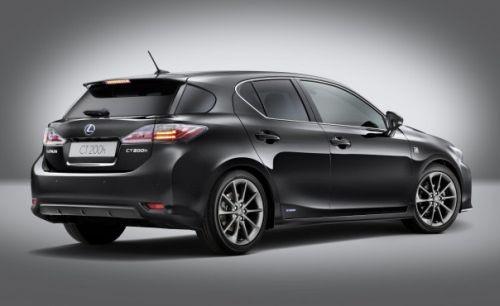 """Xe sang nhà Lexus được """"nâng đời"""" với giá bán hấp dẫn ảnh 3"""