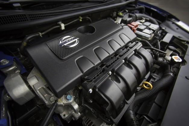"""Nissan Sentra 2013 - """"tân binh"""" mang tính """"cách mạng"""" của Nissan ảnh 6"""