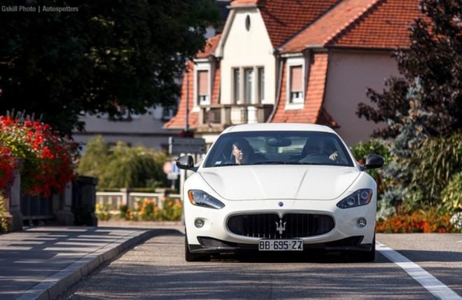 Chiêm ngưỡng dàn siêu xe Bugatti quần tụ tại Pháp ảnh 8