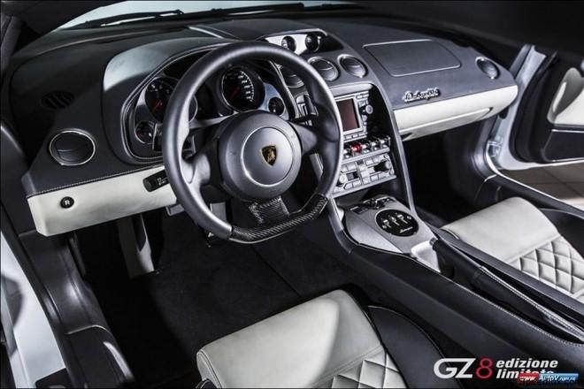 """8 siêu """"bò"""" Lamborghini bán độc quyền tại Trung Quốc ảnh 5"""