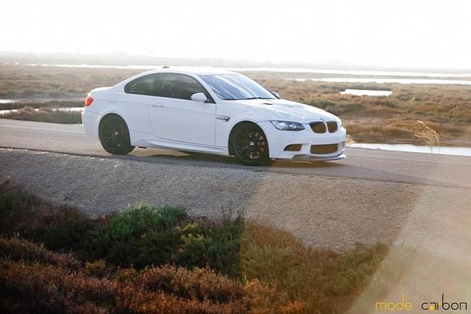 """Chiêm ngưỡng BMW M3 """"Bạch Tuyết"""" trắng tinh tế ảnh 3"""