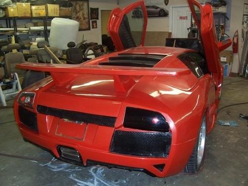Lamborghini Murcielago rao bán trên eBay với giá siêu rẻ ảnh 4
