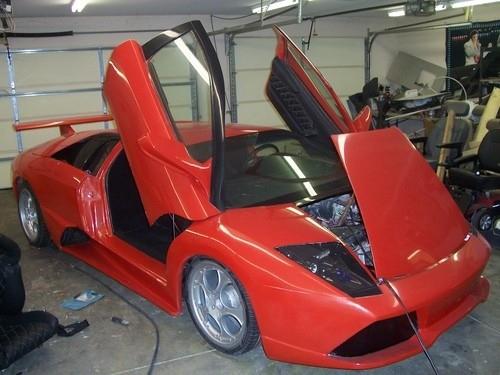 Lamborghini Murcielago rao bán trên eBay với giá siêu rẻ ảnh 5