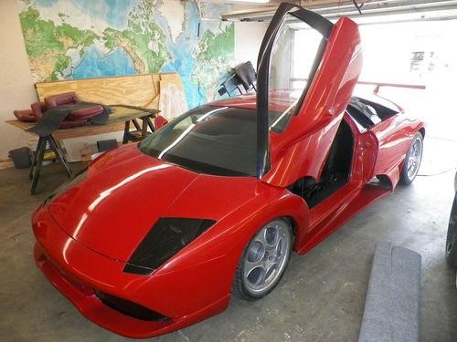 Lamborghini Murcielago rao bán trên eBay với giá siêu rẻ ảnh 8