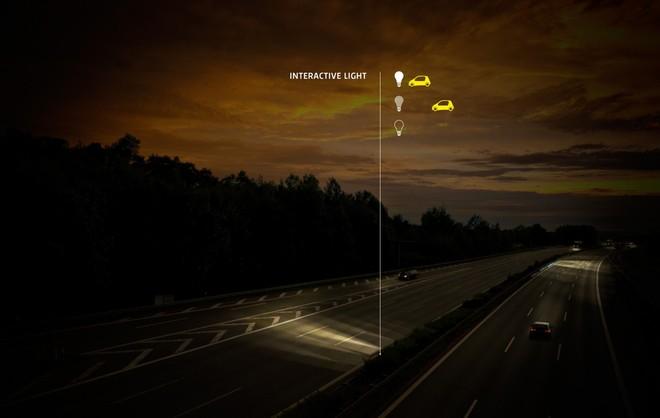Đường phát sáng thông minh ở Hà Lan ảnh 3