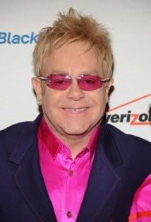 Cơ hội sở hữu siêu xe Ferrari của danh ca Elton John ảnh 1