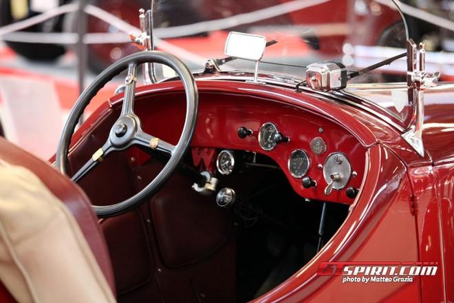 Ý: Độc đáo triển lãm xe Fiat cổ ảnh 4