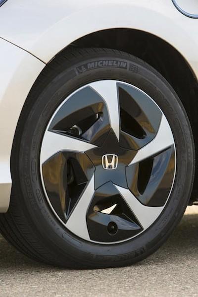 Honda Accord Hybrid 2014 siêu tiết kiệm nhiên liệu sắp ra mắt ảnh 5