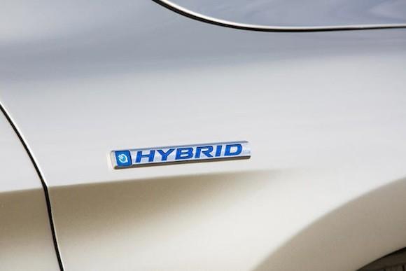 Honda Accord Hybrid 2014 siêu tiết kiệm nhiên liệu sắp ra mắt ảnh 6