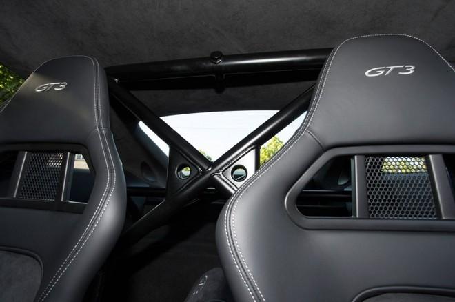 Porsche 911 GT3 RS sắp trình làng ảnh 6