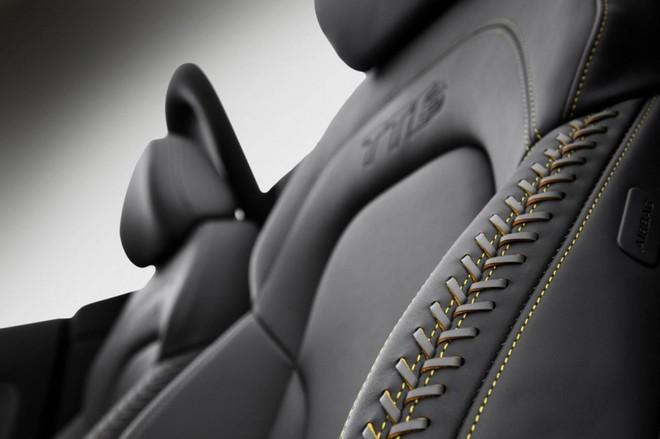 Phiên bản Audi TTS đặc biệt kỉ niệm mốc 500.000 xe xuất xưởng ảnh 5