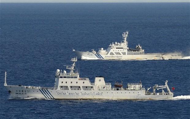 Trung Quốc tuyên bố không đàm phán với Nhật tại hội nghị thượng đỉnh G20 ảnh 1