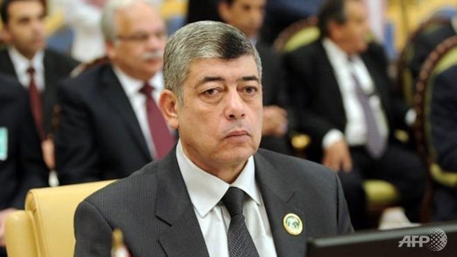 Bộ trưởng nội vụ Ai Cập thoát chết sau vụ đánh bom xe ảnh 1