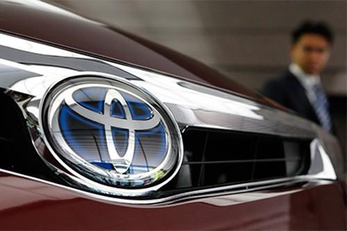 Toyota trở thành hãng xe đắt giá nhất thế giới ảnh 1