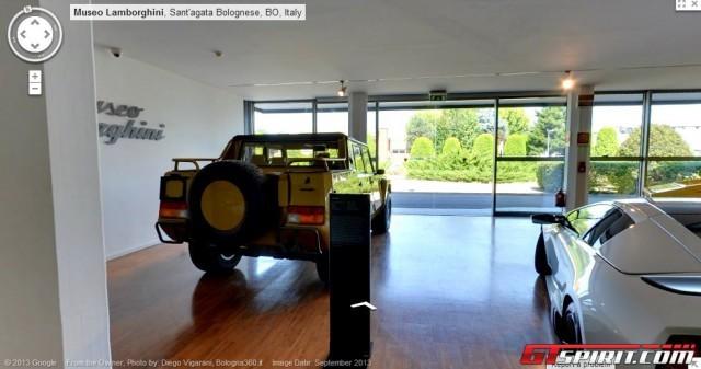 Bảo tàng có một không hai của Lamborghini ảnh 2