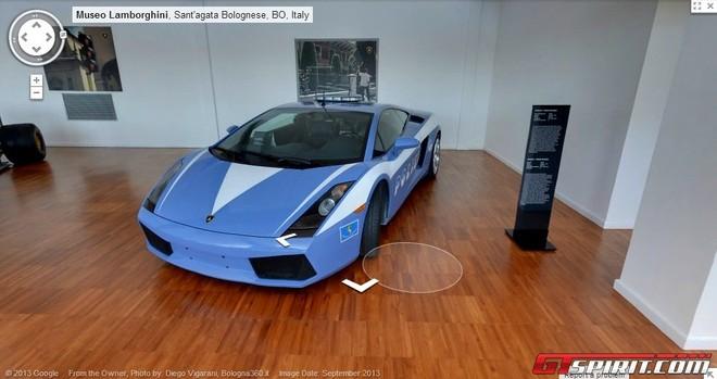 Bảo tàng có một không hai của Lamborghini ảnh 5