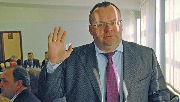 Nga: Thị trưởng thành phố Rybinsk bị bắt vì nhận hối lộ ảnh 1