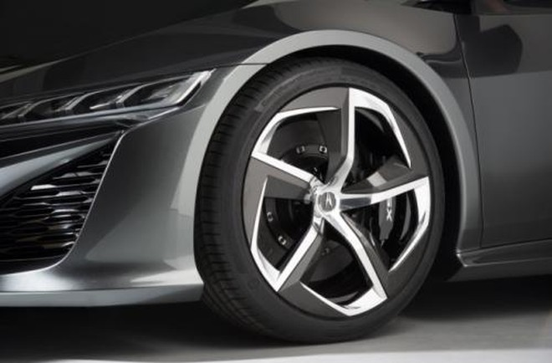 Honda Acura NSX: Trải nghiệm như Ferrari, giá ngang Porsche ảnh 6