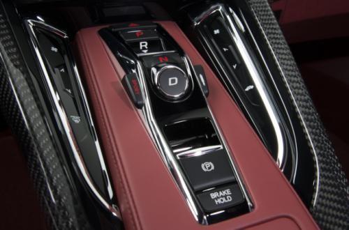 Honda Acura NSX: Trải nghiệm như Ferrari, giá ngang Porsche ảnh 8
