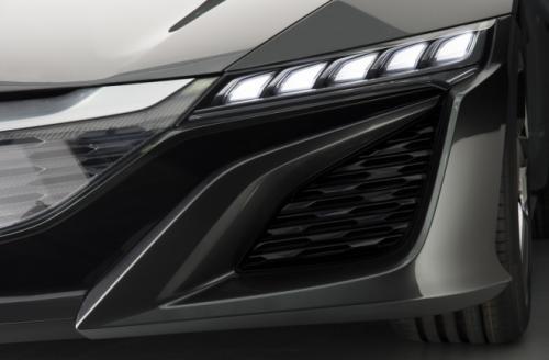 Honda Acura NSX: Trải nghiệm như Ferrari, giá ngang Porsche ảnh 5