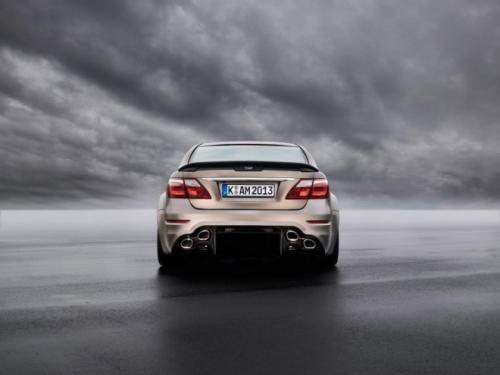 Lexus muốn ra mắt LS Sport 650 vào năm 2015 ảnh 4