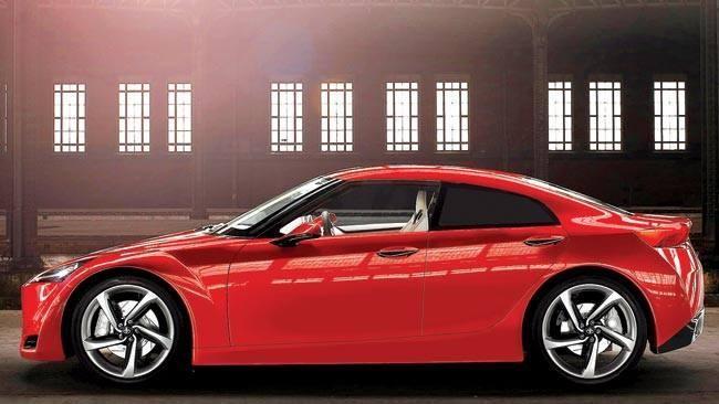 Toyota giới thiệu concept sedan GT 86 ở Dubai Motor Show ảnh 1