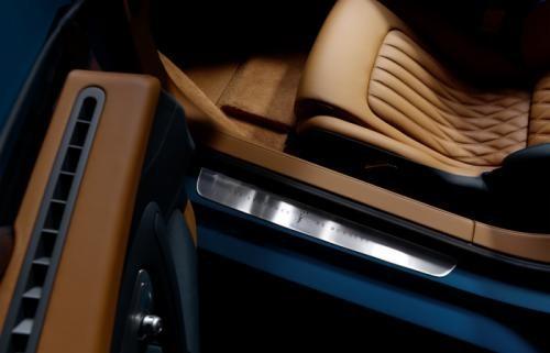 Chiêm ngưỡng vẻ đẹp của chiếc Bugatti huyền thoại thứ 3 ảnh 10