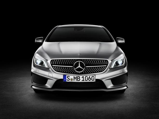 Mercedes-Benz tiếp tục vượt BMW về doanh số bán xe ảnh 1