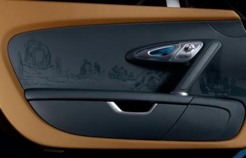 Chiêm ngưỡng vẻ đẹp của chiếc Bugatti huyền thoại thứ 3 ảnh 11