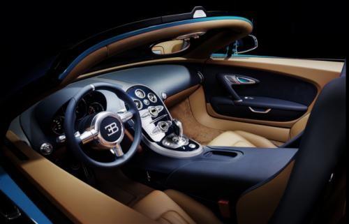 Chiêm ngưỡng vẻ đẹp của chiếc Bugatti huyền thoại thứ 3 ảnh 12